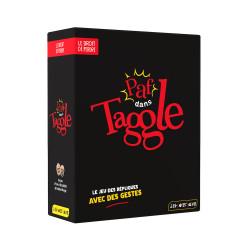 Paf dans Taggle (édition...