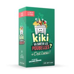 Jeu Kiki va sortir les...